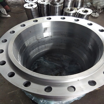 Slip on Flange Q235 Carbon steel Flange DIN2573