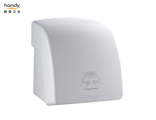 sensor hands dryer