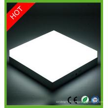 Luz de painel de superfície de 360 graus