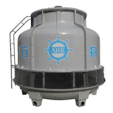 fKy open round loop counter flow cooling towers