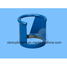Carrying Handle/Plastic Guards for Lighter Cylinders