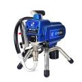 affordable paint sprayer brushless motor airless machine