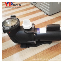 professional plastic swimming pool water heater pump mold