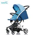 Детская коляска Good Travel System для новорожденных и малышей китайский производитель