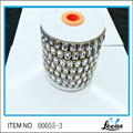 Wholesale Stock Claw Rhinestone Cup Chain