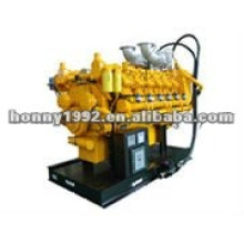 Gerador de motores a gás