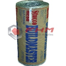 Paperback Hexagonal Stucco Netting USA Market