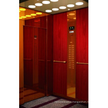 Machine Roomless Elevator with Capacity 1350kg