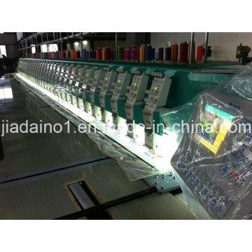 Machine à broder plate nouvelle et lourde