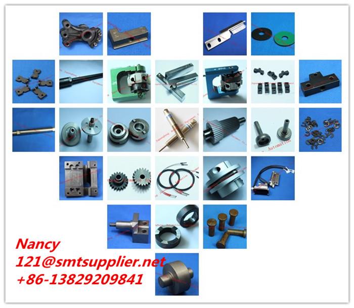 Fuji CP spare parts