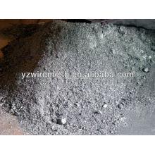 Ungüento de aluminio de liberación de gas