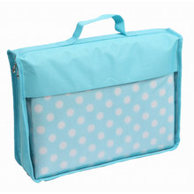 Waterproof Toy Baby Blanket with Carry Bag (CA1343-480)