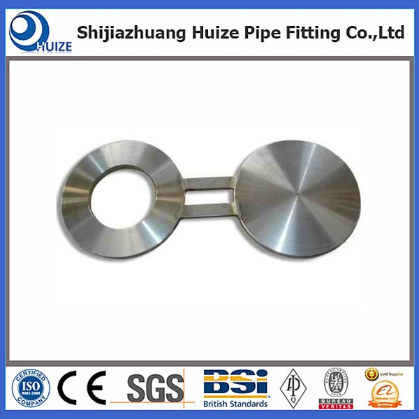 150LB Spectacle Blind Flange