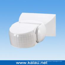 Sensor de movimiento PIR de montaje en pared de 180 grados (KA-S68)