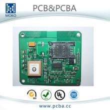OEM GPS Tracking PCBA circuit Board with chip Sim900/sim808/sim908/sim968