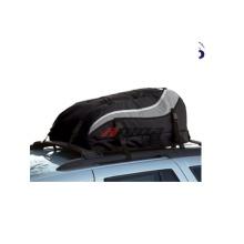 wasserdichte, langlebige Reisegepäcktasche auf dem Autodach
