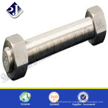 Hot sale stainless steel stud bolt All thread stud bolt 304 Stainless steel bolt