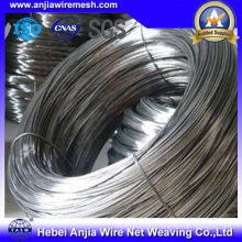 Building Materials Galvanized Iron Wire Steel Wire Binding Wire