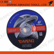 Multi-specification Resin Bond Reinforced Abrasive Grinding Wheel / Disc