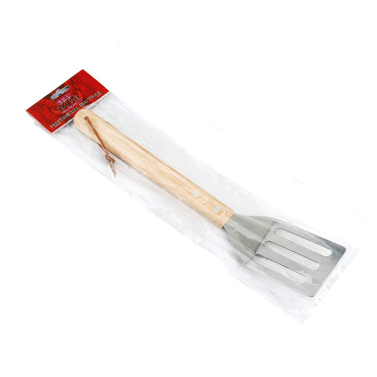 bbq slotted spatula