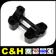 Китай OEM CNC обработка анодирования алюминия / стали / латуни / пластмассы частей