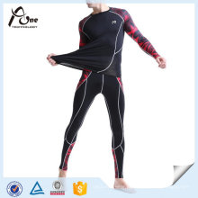 Model Men Compression Base Layer