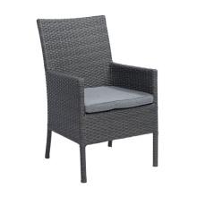 Патио Wicker открытый сад столовой кресло из ротанга