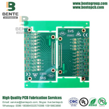 4Layers PCB Impedance Control multilayer PCB
