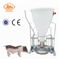Hot galvaniserad automatisk gris Wet Dry Feed Feed