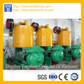 Sesam Oil Pressing Machine