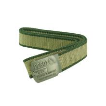 Tactical Accessories Metal Canvas Belt (WS20390)