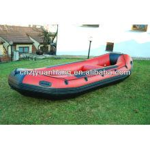 Inflatable raft bateau à vendre à la dérive