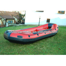 Inflatable drifting raft boat for sale