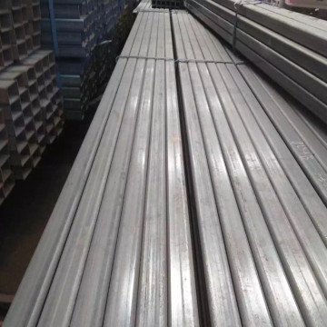 Konstruksi Square Steel Tube