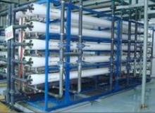 Water Filtration System Water Treatment Plant/RO Water Purifier