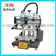 Máquina de impressão de tela manual de 4 cores