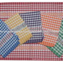 Tea Towel, Made of Cotton, Logo Can be Jacquard/Embroidered/Printed, for Kitchen and CleanNew