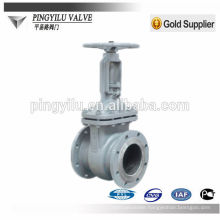 wedge gate valve handles with prices china supplier
