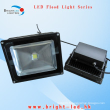 50W / 60W / 70W / 80W IP65 LED Outdoor Tunnel Lighting