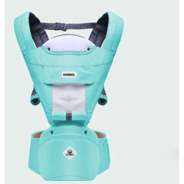Europe style for Baby Toothbrush Multifunctional Baby Waist Stool Newborn Carrier Hipseat export to Bahamas Manufacturer