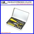 Conjunto de ferramentas 18PCS High-Grade Combined Hand Tools (EP-90019)