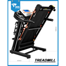 small size mini motorized treadmill