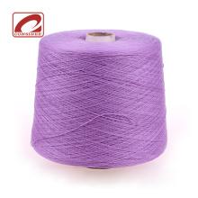 estoque mercerizado lã cashmere misturado fio atacado
