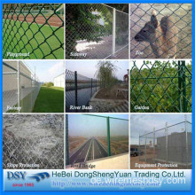 Movable Chain Link Mesh Kosten