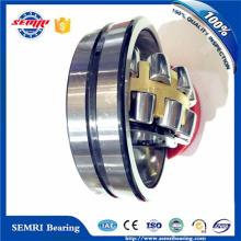 Rodamiento de rodillos esférico de la alta precisión (22222) de la fábrica de Semri