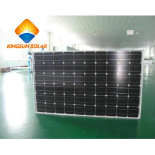Painel solar monocristalino de alta potência de 240W