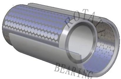 round tc bearing