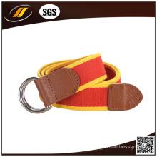 The Most Popular Woven Belt Canvas Webbing Belt Chinese Supplier