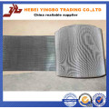 80 Mesh Diamter 0.12mm Stainless Steel Wire Mesh