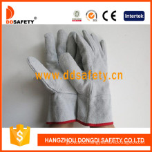 with Natural Color Split Reinforced on Palm and Thumb Glove (DLW600)